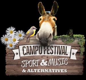 logo campo festival