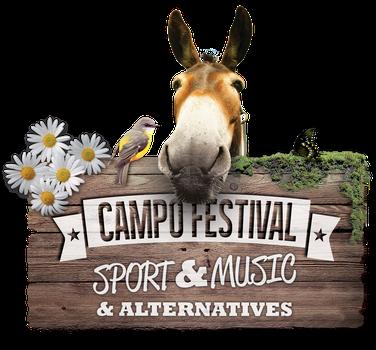 Pompéhop en concert au Campo Festival à Sillery (51)